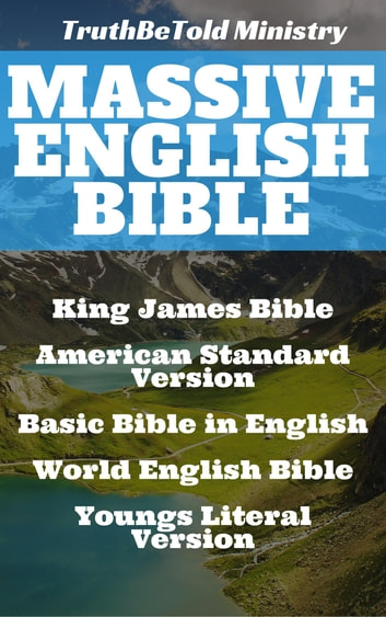 Massive English Bible Ebook By Truthbetold Ministry 9788283811117
