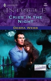 Cries in the Night ebook by Debra Webb