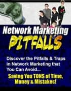 Network Marketing Pitfalls ebook by Thrivelearning Institute Library