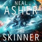 The Skinner audiobook by Neal Asher