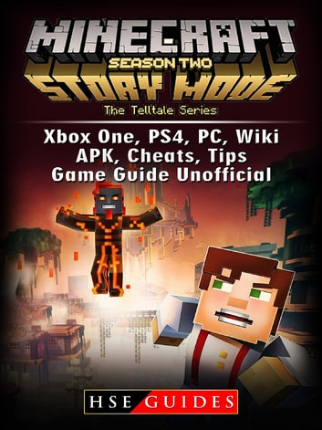 minecraft story mode pc iso