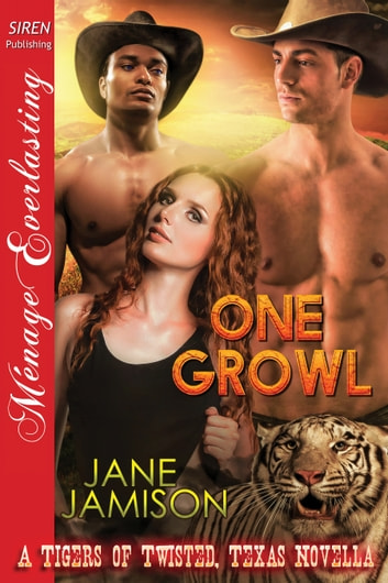 One Growl ebook by Jane Jamison