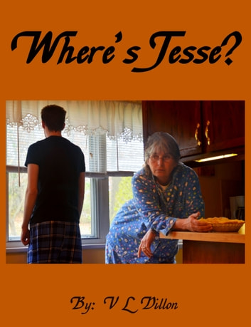 Where's Jesse ebook by V. L. Dillon