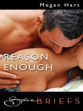 Reason Enough ebook by Megan Hart