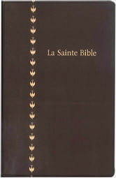 "La Bible Segond 1978 (""Colombe"") sans notes ebook by Collectif"