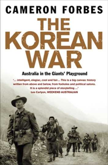 The Korean War ebook by Cameron Forbes