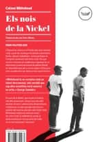 Els nois de la Nickel ebook by