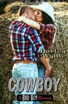 Cowboy ebook by Harley Wylde