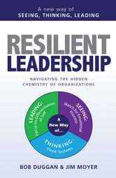 Resilient Leadership ebook by Bob Duggan