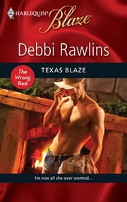 Texas Blaze ebook by Debbi Rawlins