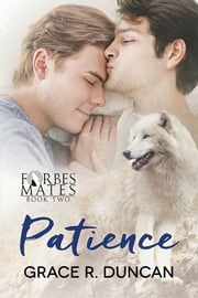 Patience ebook by Grace R. Duncan