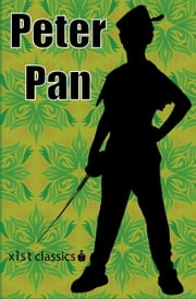 Peter Pan ebook by J.M. Barrie