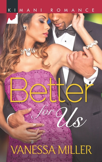 Better for Us eBook by Vanessa Miller