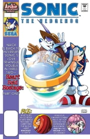 "Sonic the Hedgehog #122 ebook by Karl Bollers,Ken Penders,J. Axer,Art Mawhinney,Dawn Best,Conor Tomas,Patrick ""SPAZ"" Spaziante,Nelson Ribeiro"
