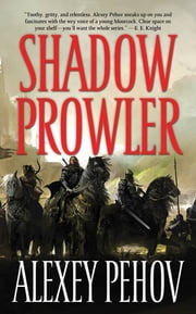 Shadow Prowler ebook by Alexey Pehov