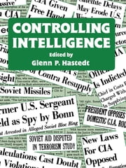Controlling Intelligence ebook by