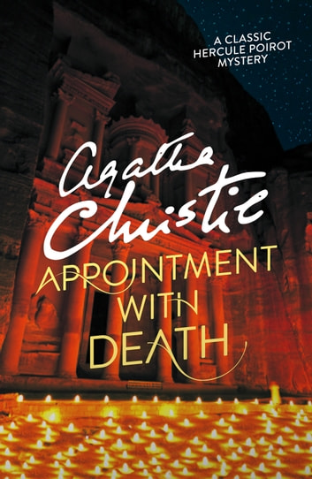 Appointment with Death (Poirot) ebook by Agatha Christie