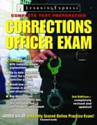 Corrections Officer Exam ebook by LearningExpress LLC Editors