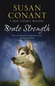 Brute Strength ebook by Susan Conant