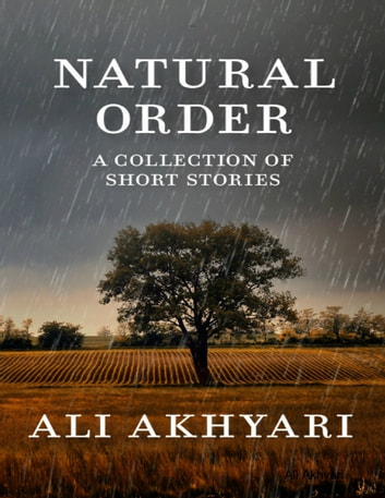 Natural Order ebook by Ali Akhyari