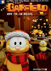 Garfield & Co. #7: Home for the Holidays ebook by Jim Davis, Cedric Michiels, Ellipsanime,...
