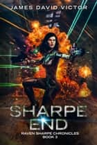 Sharpe End ebook by James David Victor