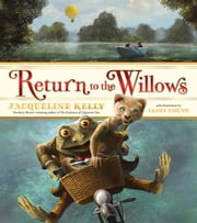 Return to the Willows ebook by Jacqueline Kelly,Clint Young