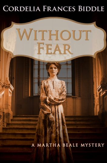 Without Fear ebook by Cordelia Frances Biddle