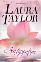 Anticipation ebook by Laura Taylor