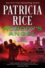 Nobody's Angel ebook by Patricia Rice