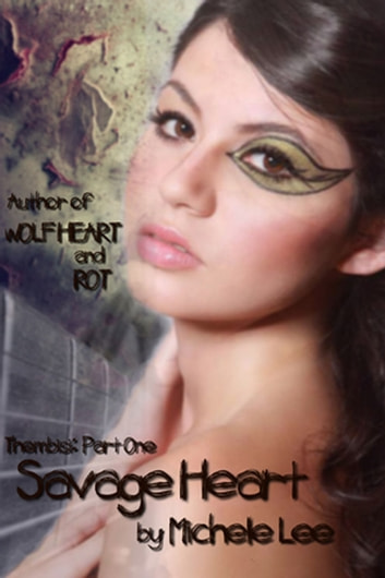 Savage Heart ebook by Michele Lee
