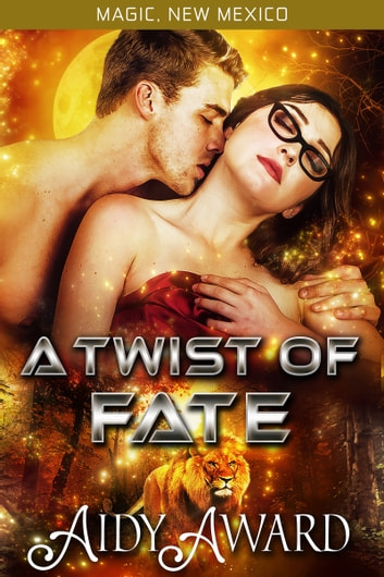 A Twist of Fate - Fated For Curves Book 3 ebook by Aidy Award