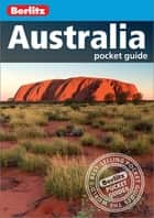Berlitz Pocket Guide Australia (Travel Guide eBook) eBook by Berlitz