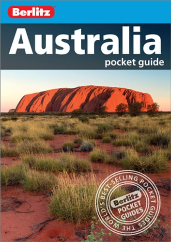 Berlitz Pocket Guide Australia ebook by Berlitz