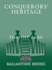 Conquerors' Heritage ebook by Timothy Zahn