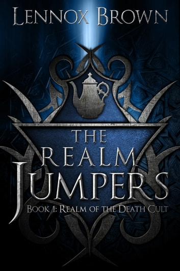 Book 1: Realm of the Death Cult ebook by Lennox Brown