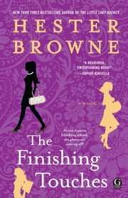 The Finishing Touches ebook by Hester Browne