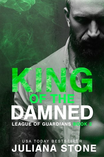 King Of The Damned ebook by Juliana Stone