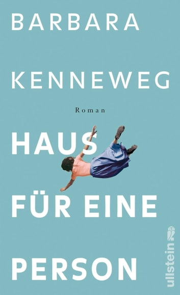 Haus für eine Person ebook by Barbara Kenneweg