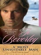 A Most Unsuitable Man eBook by Jo Beverley