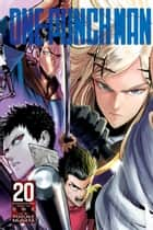 One-Punch Man, Vol. 20 ebook by ONE, Yusuke Murata