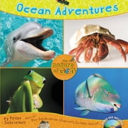 Ocean Adventures ebook by Peter Schriemer