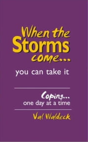 When The Storms Come ebook by Val Waldeck