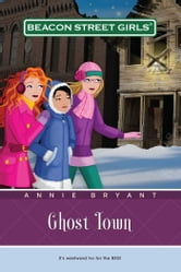 Ghost Town ebook by Annie Bryant