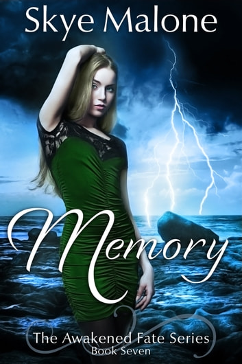 Memory ebook by Skye Malone