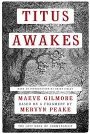 Titus Awakes - The Lost Book of Gormenghast ebook by Maeve Gilmore, Mervyn Peake, Brian Sibley