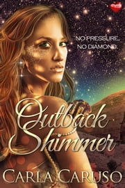 Outback Shimmer ebook by Carla Caruso