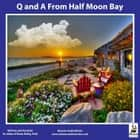Q and A from Half Moon Bay audiobook by Dr. Miles O'Brien Riley