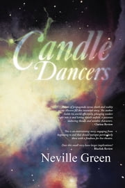 Candle Dancers ebook by Neville Green