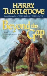 Beyond the Gap ebook by Harry Turtledove